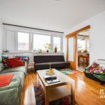 Dvosobno in trosobno stanovanje v četrtni skupnosti Šiška