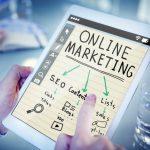 Spletno oglaševanje in trženjske kampanje na svetovnem spletu