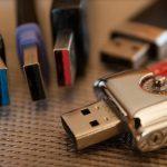 Izognimo se izgubi podatkov na USB napravah