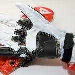 Izbira motorističnih rokavic za začetnika