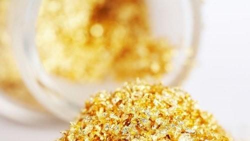 Koloidno zlato izboljšuje sposobnost delovanja možganov, spomina