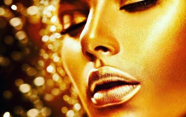 Koloidno zlato izboljšuje raven energije